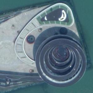 Meixi Urban Helix (Google Maps)