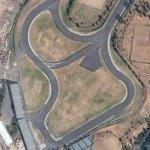 Autódromo Hermanos Rodríguez (Google Maps)