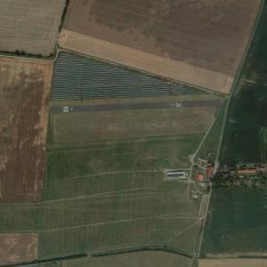 Ballenstedt airport (Google Maps)