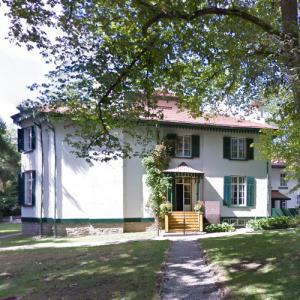 Bellevue House (StreetView)
