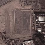 Afghanistan Football Federation Stadium