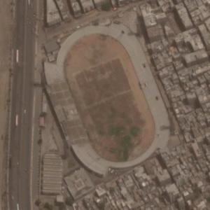Peoples Football Stadium (Google Maps)