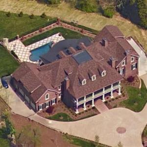 Damon T. Hininger's House (Google Maps)