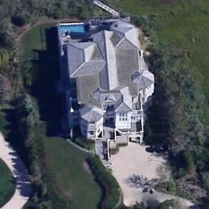Kellyanne Conway's House (Google Maps)