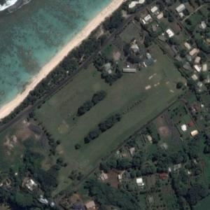 Rarotonga Golf Club (Google Maps)