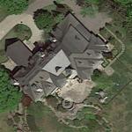 Frank Clegg's House