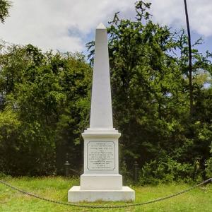 Captain James Cook Monument (StreetView)