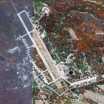 Ukrainka Air Base (Google Maps)