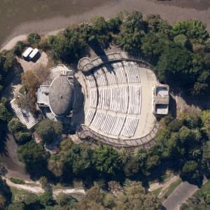 Anfiteatro Martín Fierro (Google Maps)