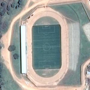 Muhanga Regional Stadium (Google Maps)
