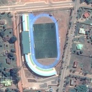 Stade Huye (Google Maps)