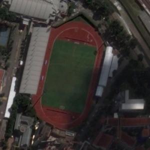 Bishan Stadium (Google Maps)
