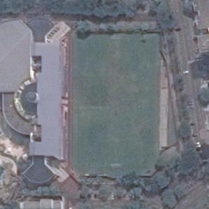 Jurong East Stadium (Google Maps)