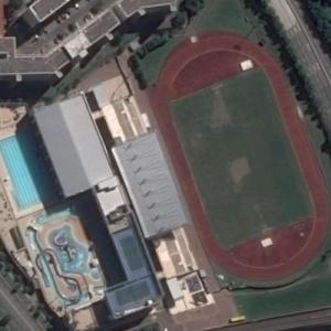 Jurong West Sports and Recreation Centre (Google Maps)