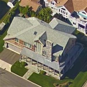 Cyril Wecht's House (Google Maps)