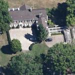 Heather Bresch's House