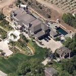 Jess Castillo's House