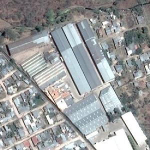 Perdomo Cigars plant (Google Maps)