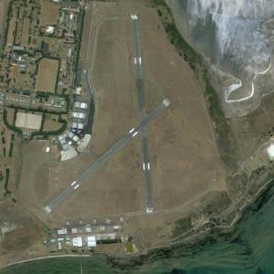 RAAF Williams (Google Maps)