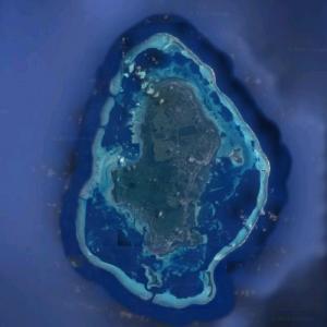 Wallis, Wallis and Futuna (Google Maps)