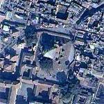 Durbar Square-Kathmandu (Google Maps)