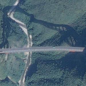 Zhijing River Bridge (Google Maps)