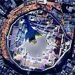 Bouddha Stupa (Google Maps)
