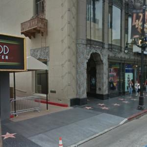 "TV Series Lucifer Filming Location ""LUX Nightclub"" (StreetView)"