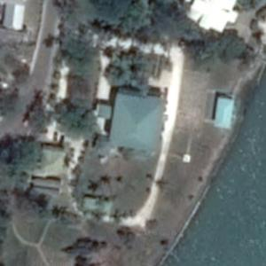National Institute of Culture and History, Belize (Google Maps)