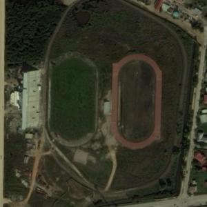 Marion Jones Sports Complex (Google Maps)
