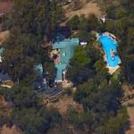 Lana Del Rey's House