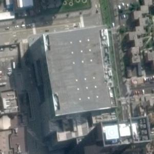 Lima Convention Centre (Google Maps)