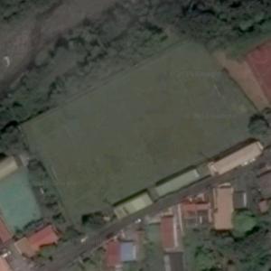 Stade Albert Joyau (Google Maps)