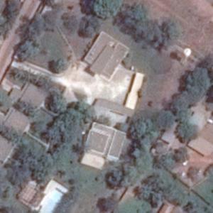 Embassy of France in Bissau, Guinea-Bissau (Google Maps)
