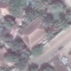 Embassy of Portugal in Bissau, Guinea-Bissau (Google Maps)