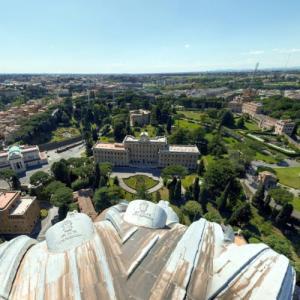Vatican City (StreetView)