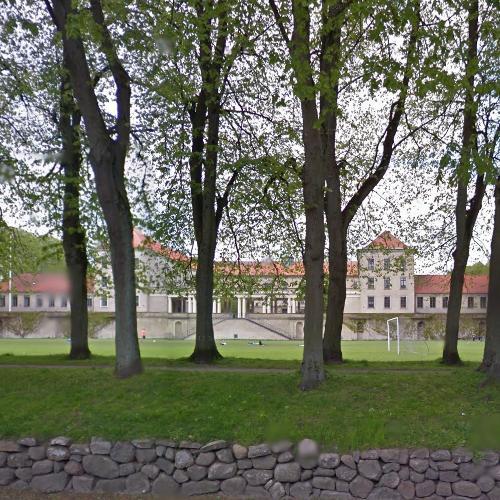 Viborg Katedralskole in Viborg, Denmark (Google Maps)