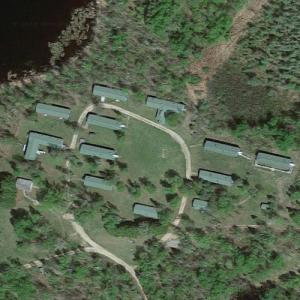 Rabideau CCC Camp (Google Maps)