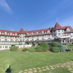 The Algonquin Resort St. Andrews By-The-Sea (StreetView)