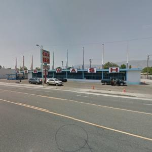 Sparkle Car Wash (StreetView)