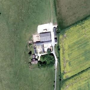 Jeremy Clarkson's House (Google Maps)