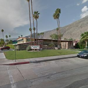 'Del Marcos Hotel' by William F. Cody (StreetView)