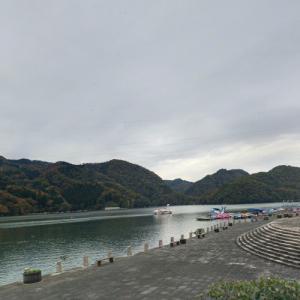 Lake Sagami (StreetView)