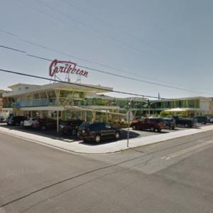 Caribbean Motel (StreetView)