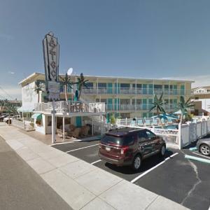 Aztec Motel (StreetView)