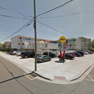 Lollipop Motel (StreetView)