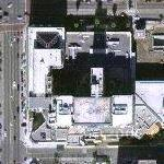 Childrens Hospital of Los Angeles (Google Maps)