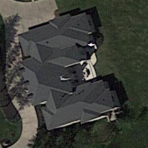 Jay Gruden's House (Google Maps)