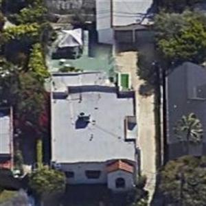 Rich Paul's House (Google Maps)