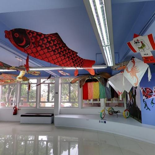 Kite Museum (Muzium Layang-Layang) (StreetView)